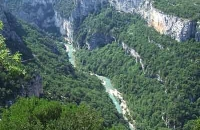 Grand Canyon des Gorges du Verdon