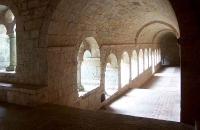 Abbaye cistercienne du Thoronet en PACA