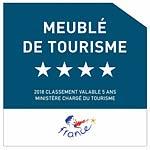 Gite meublé de tourisme 4 étoiles à Tavernes 83 Var